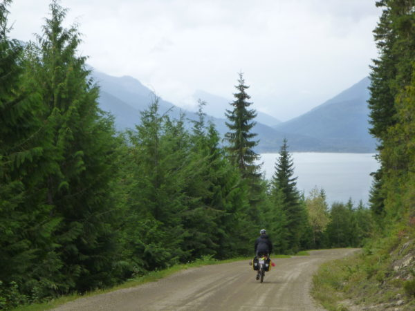 Nelson to Trout Lake 7 Day Loop
