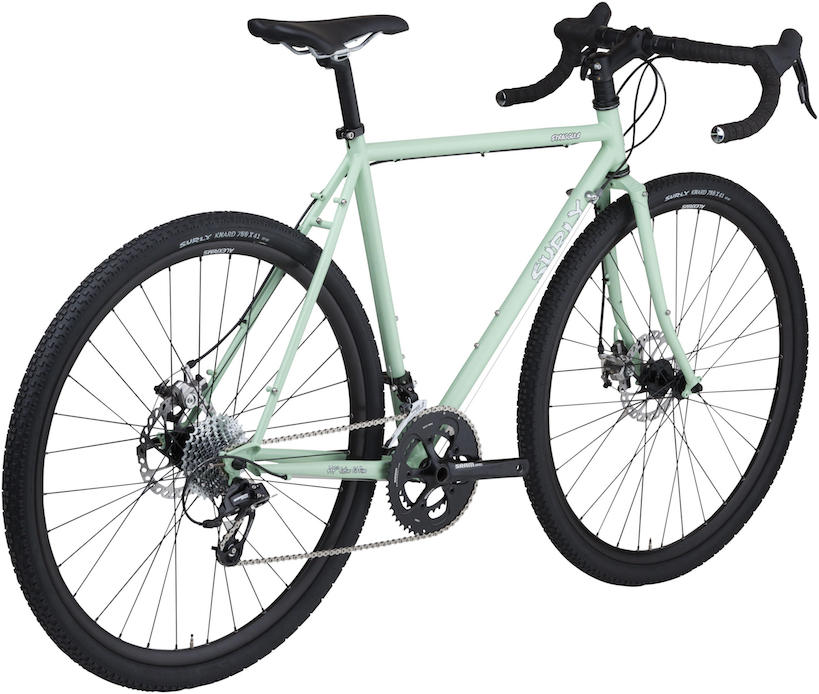 Surly Straggler Bicycle