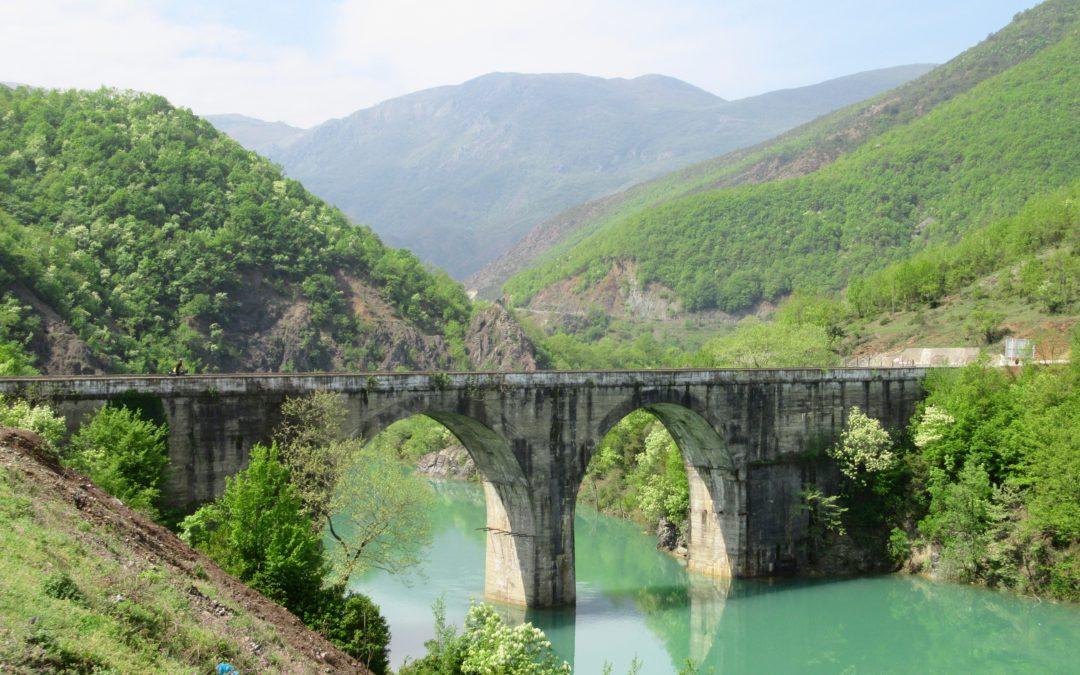 Albania to Macedonia and Back Again